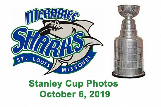 Meramec Sharks Stanley Cup Photos