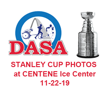 DASA Stanley Cup Photos - November 22, 2019